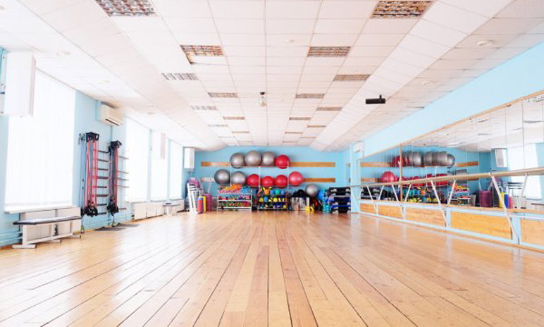 Dance Studios and Gyms Cleaning