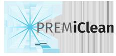 Premiclean logo